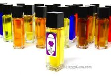 """Jasmine"" Perfume Oil ""Spiritual Sky"" 8ml Bottle"