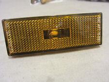 Ferrari 348- Front Side marker Light - Amber - Part# 140593