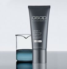 Asap Cellulite + Skin Firming Treatment 200ml Reduce appearance Stretch Marks