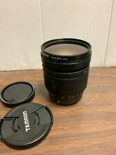 Tamron AF Aspherical LD IF 28-200mm f/3.8-5.6 for Minolta/Sony A Mount