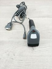 USED CODE Bar Code Reader CR900FD CR921_02