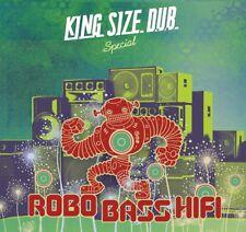 Robo Bass Hifi - King Size Dub Special
