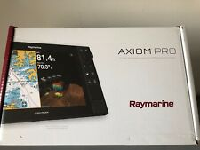 "Raymarine Axiom 12 Pro-S, 12"" MFD & Navigation System  (((Brand New & Boxed)))"