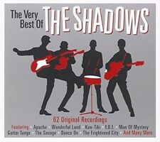 The Shadows Rock Music CDs and DVDs