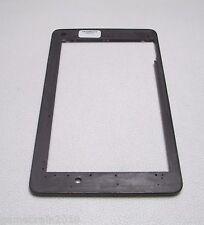 "Hisense Sero 7 Lite E270BSA 7"" Tablet Digitizer Frame w/ Buttons"