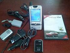 Full Kit iPaq H6325 Cellphone(unlock)+Camera+ Pda+Gps+Wifi+Bluetooth+Jaw bone