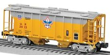 2014 Lionel 6-27093 Boy Scouts of America Scale PS-2 Hopper new in the box