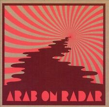 Audio CD Soak the Saddle - Arab on Radar - Free Shipping