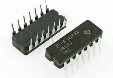 LM124J Original New Texas Inst. Integrated Circuit