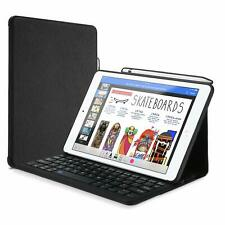 "IPad Air 3 2019 Wireless Bluetooth Keyboard Case Apple 10.5"" Smart Stand Cover"