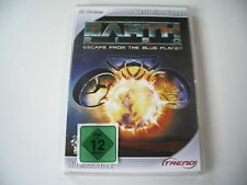 Earth 2150: Escape From The Blue Planet    (PC)