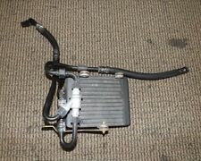 2004 VW Passat W8 Transmission Oil Cooler Assembly P#4D0317021C 4D0 317 021 C