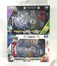 2pk Beyblade Burst Cho-Z Battle Set Box with Launcher MELBOURNE