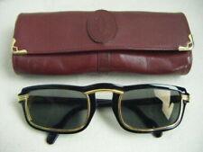 Vintage-Sonnenbrillen Cartier