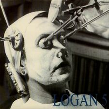 Logan 5 - 1st S/T Self-Titled Debut  ULTRA RARE Original Belial Vinyl LP (Mint!)