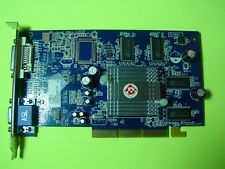 ASL C78-54-D C78G0400 256 MB AGP Video card