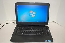 Lot of 5 - Dell Latitude E5430 Laptop Core i5 Mixed specs - some issues Lot #3