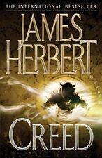 Creed,James Herbert- 9780330522656