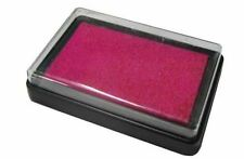 Hot Pink Pigmented Ink Pad
