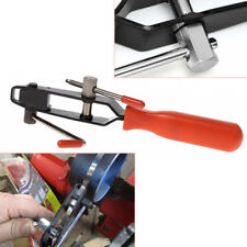 Automotive Car CV Joint Boot Clamp Pliers Banding Crimper Tool With Cutter Good