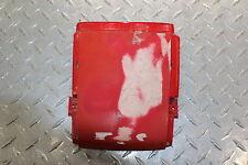 1993 HONDA NIGHTHAWK 250 CB250 CENTER REAR BACK TAIL FAIRING COVER
