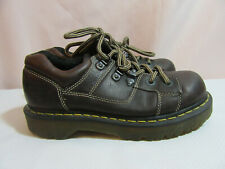 DR. MARTENS Oil, Fat, Acid, Petrol, Alkali Resistant Men's Work Shoes - Size: 7M