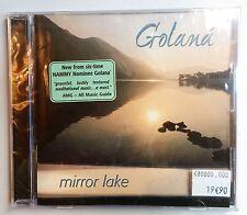 CD Indien Spirits  GOLANA AMERINDIEN.