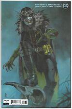Dark Nights Death Metal #3 Riccardo Federici Variant
