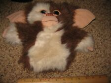 """Gizmo Plush Toy by Applause 1990 Gremlins 2 Puppet 11"""""""