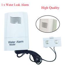 New Arrival Smart Home Water Leak Detector Sound Alarm Battery Alert Sensor Good