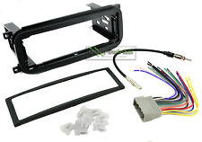 Chrysler Jeep Dodge Car Audio Radio Installation Dash Kit + Harness + Antenna