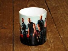 Fast And Furious 6 Cast MUG
