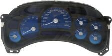 Instrument Cluster Dorman 599-449 Reman