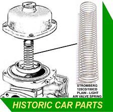 Muelle de la válvula de aire para carburador Stromberg 150 cdsev en Bedford ha Gpo van 1256 1974-83