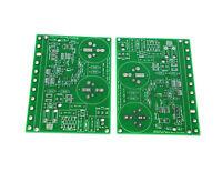 Power supply PCB for (KG) Kevin Gilmore KGSSHV-CARBON Electrostatic amp    L9-50