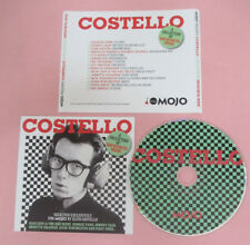 CD Compilation Costello(A Collection Of Unfaithful Music) johnny cash PROMO(C42)