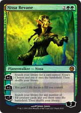 Nissa Revane - Steam Foil Promo [x1] Misc Promos Near Mint, English