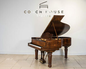 Steinway & Sons Model A Grand Piano – c1899
