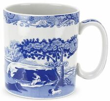 New Spode Blue Italian tea/coffee mug 0.25 litre