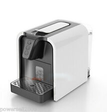 High Quality White Electric Coffee Maker Fully Automatic Coffee Maker Machine