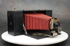 - Kodak No.3A Folding Brownie Camera Model A