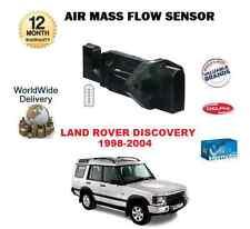 FOR LAND ROVER DISCOVERY 4.0 V8 4X4 1998-2004 NEW AIR MASS FLOW SENSOR