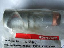 Drehschieber  NEU für Centra Honeywell DRU25-10 oder auch für 25-6,3 u.a.