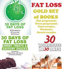 Juice Plus Detox piano, piano di dieta, perdita di peso programma, gli allenamenti, dolci RICETTE