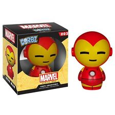 MARVEL COMICS IRON MAN DORBZ Vinyl Sugar by Funko