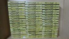 ALEX ARCHER - LOT OF 49 ROGUE ANGEL BOOKS 1-51 - DESTINY, THE SPIDER STONE +