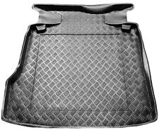 TAILORED PVC BOOT LINER MAT TRAY Opel Vectra C HB since 2002