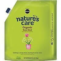 Miracle-Gro Natures Care Organic Bone Meal