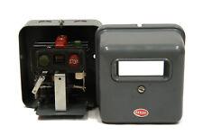 MEM Auto-Memota Vintage SPECIAL Motor Starter 200-250V Coil 4-8A New