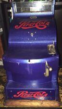 Antique St Louis Cheese Cutter Cash Register Candy Store Barber Shop No.38 Pepsi